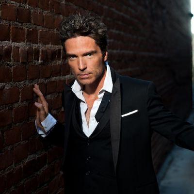 Richard Marx – Resorts World Catskills (Monticello, NY)