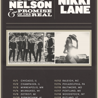Stagecoach Spotlight Announces Tour Featuring Lukas Nelson & Promise Of The Real And Nikki Lane