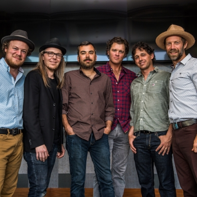 Steep Canyon Rangers – Pepperdine University (Malibu, CA)