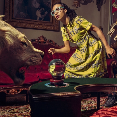 "Rolling Stone 4-Star Review And Pitchfork Best New Track For Esperanza Spalding's ""Category-Busting"""