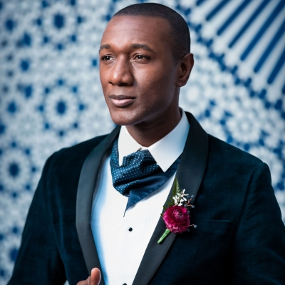 "Aloe Blacc Reaffirms Vows On Emotive New Single ""I Do,"" Announces New Album (BMG)"