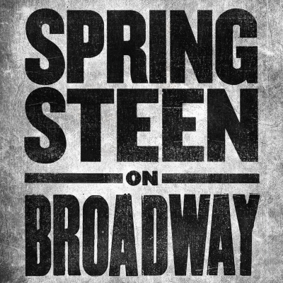 Bruce Springsteen – Walter Kerr Theatre (NYC)