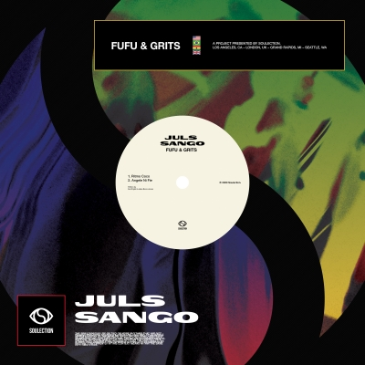 Out Now: Juls & Sango's Fufu & Grits EP