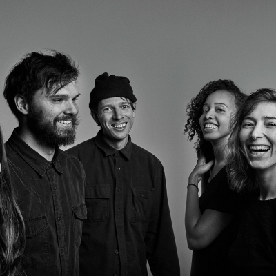 Dirty Projectors Unveil That's A Lifestyle From Lamp Lit Prose (July 13/Domino)