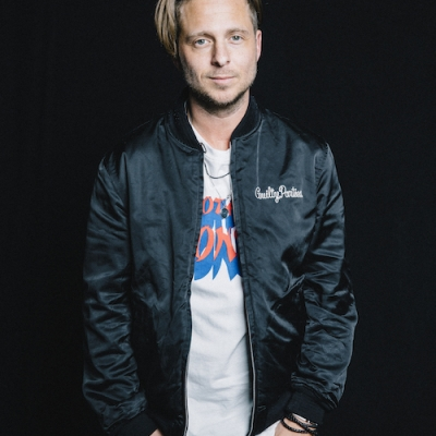 Downtown and Ryan Tedder Announce Long-Term Music Publishing Partnership