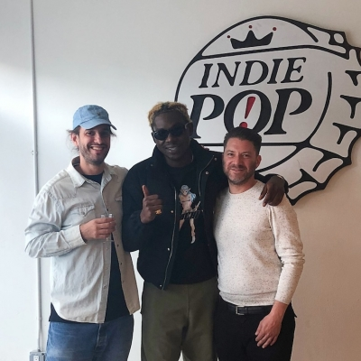 Downtown Inks Deal With Theophilus London