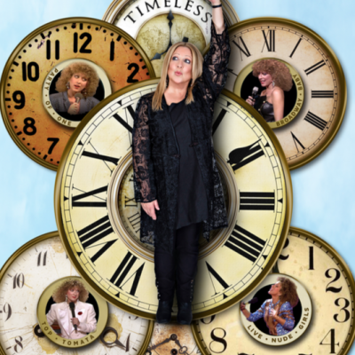 Comedy Dynamics To Release New Box Set, Timeless, From Elayne Boosler, The First Female To Have A Comedy Special, On August 31, 2018