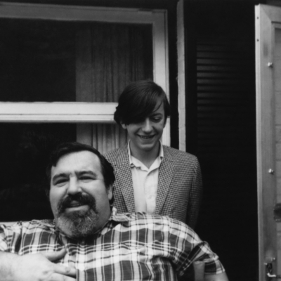 Scott Fagan Shares His Demo Of Lost 1965 Doc Pomus Song 'All For The Sake OF Love'