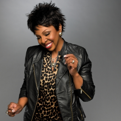 Gladys Knight comes to Queens + 11.09
