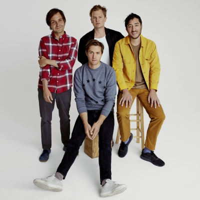 Grizzly Bear – Moroccan Lounge (LA, CA)