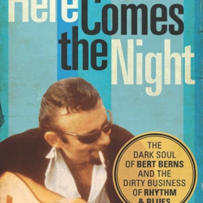 'One Of The Greatest Untold Stories in Rock N' Roll'' (Rolling Stone) Revealed In New Book
