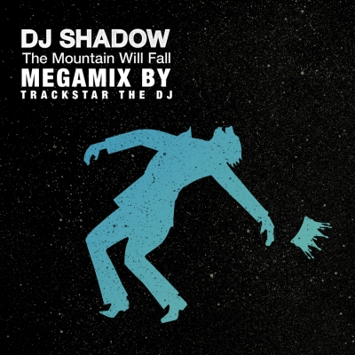 DJ Shadow Releases Official Megamix For 'The Mountain Will Fall' By Trackstar The DJ (Run The Jewels