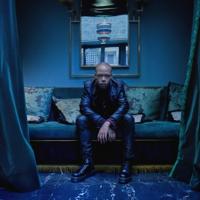 "Nakhane Releases ""New Brighton"" feat. ANOHNI"