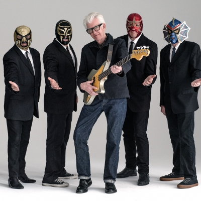 Nick Lowe Reinvents Dionne Warwick Hit Heartbreaker For Upcoming Tokyo Bay / Crying Inside EP Out June 15 / Yep Roc Records