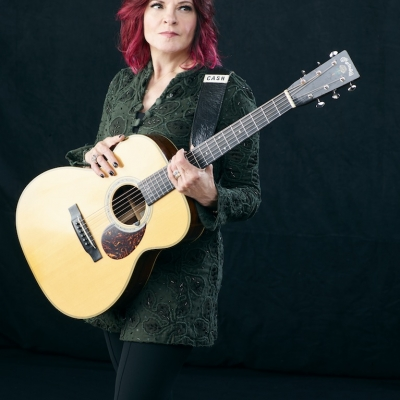 Rosanne Cash Releases New Song Not Many Miles To Go From Forthcoming Album She Remembers Everything (11/2, Blue Note)
