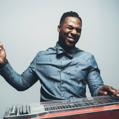 Robert Randolph & The Family Band Earn 5th GRAMMY Nomination