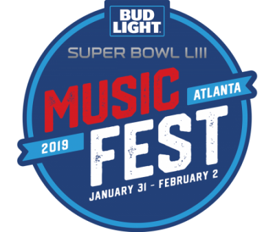 Bud Light Super Bowl Music Fest (Atlanta, GA)