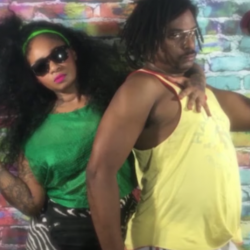 Jean Grae & Quelle Chris Unveil First Video From Collaborative LP Everything's Fine, Out March 30 / Mello Music Group