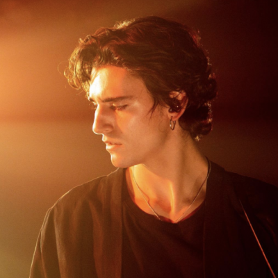 Tamino Shares New Live Video Of Intervals With The Nagham Zikrayat Orchestra