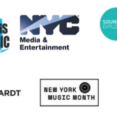 "New York Music Month Kicks Off June 1 With Full-Day Event, ""Sound Development: NYC"""