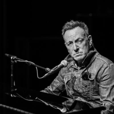 """Springsteen on Broadway"" Extended Through June 30, 2018"
