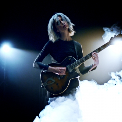 "St. Vincent Premieres ""Birth In Reverse"" Music Video Following Best Alternative Music Album Grammy N"