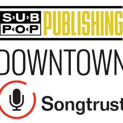 Sub Pop Publishing Signs International Partnership with Downtown Music Benelux