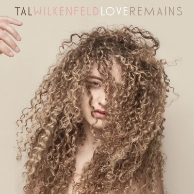 Tal Wilkenfeld Announces Debut Vocal Album Love Remains Out March 15th via BMG