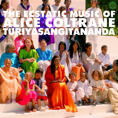 New Alice Coltrane Collection Out Now On Luaka Bop Earns Global Praise