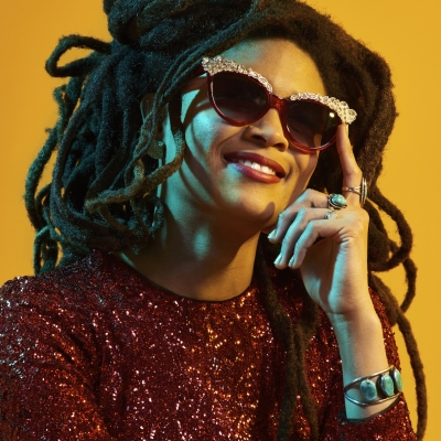 "Valerie June's ""Near-Perfect Front To Back"" (Rolling Stone) New Album 'The Order Of Time' Out Today"