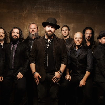 "Zac Brown Band Announces 40+ Date ""WELCOME HOME"" 2017 North American Tour"