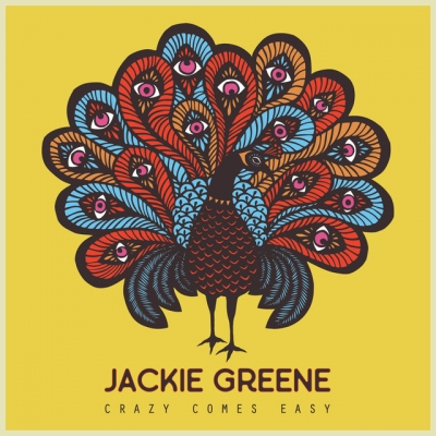 Jackie Greene Home-Brews Cowboy Psychedelia on 'The Modern Lives, Vol. 2' Out Today