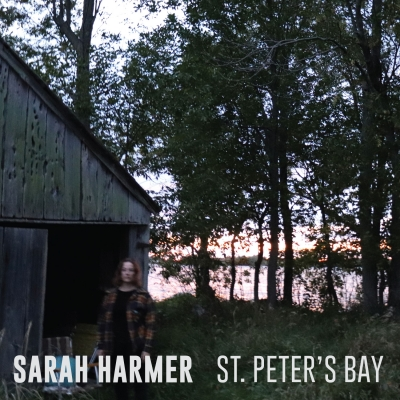 Sarah Harmer debuts haunted, wintry St. Peter's Bay