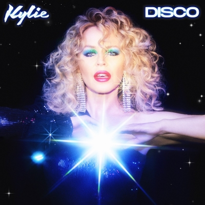 Kylie Minogue's 'DISCO Hits #2 On Billboard Top Current Album Sales Chart, #26 On Billboard Top 200