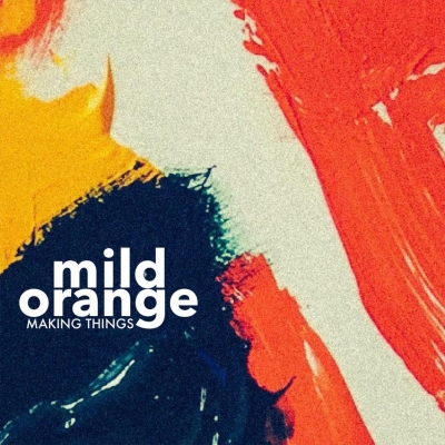 Mild Orange's Self-Titled Sophomore Record Out Today