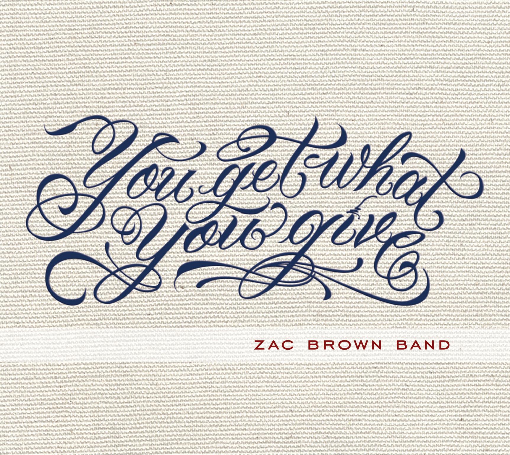 Zac Brown Band - No Hurry (lyrics) Zac Brown Band - No ...