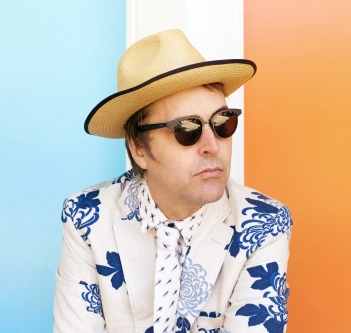 Chuck Prophet - The Cutting Room (NYC)