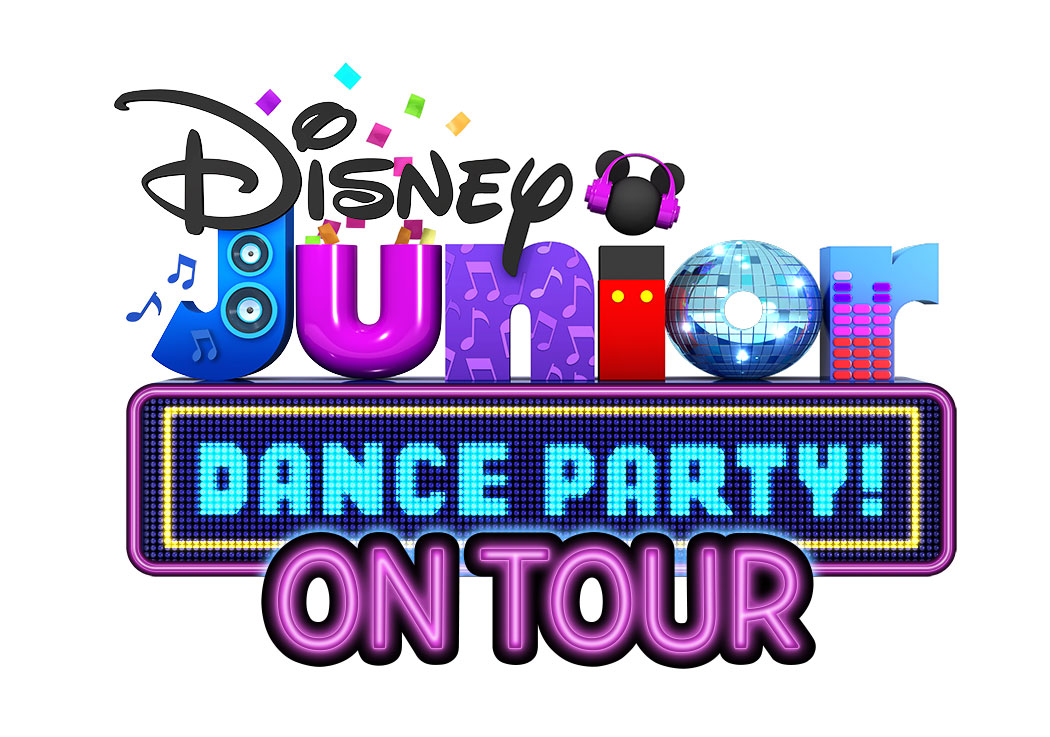 disney junior dance party on tour press page shore fire media