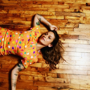 Domino Kirke - The Standard, East Village (NYC)