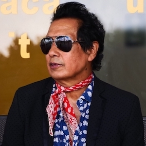 Alejandro Escovedo – City Winery (NYC)