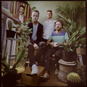 Guster – The Strand (NYC)