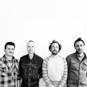 Guster – White Eagle Hall (Jersey City, NJ)