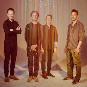 Guster – The Observatory (Santa Ana, CA)