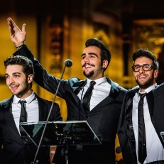 Il Volo - Radio City Music Hall (NYC)