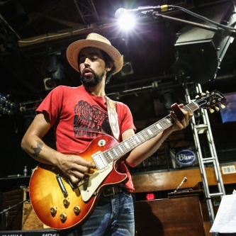 Jackie Greene - The Coach House (San Juan Capistrano, CA)