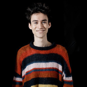Jacob Collier – Fonda Theatre (LA, CA)