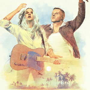 Kesha and Macklemore – Bridgestone Arena (Nashville)