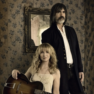 Larry Campbell & Teresa Williams - The Cutting Room (NYC)