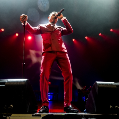 Maxwell – Hollywood Bowl (LA, CA)