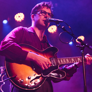 Nick Waterhouse – Music Hall of Williamsburg (Brooklyn, NY)